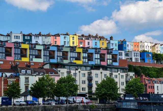 gay bars, hotels and saunas in Bristol, UK