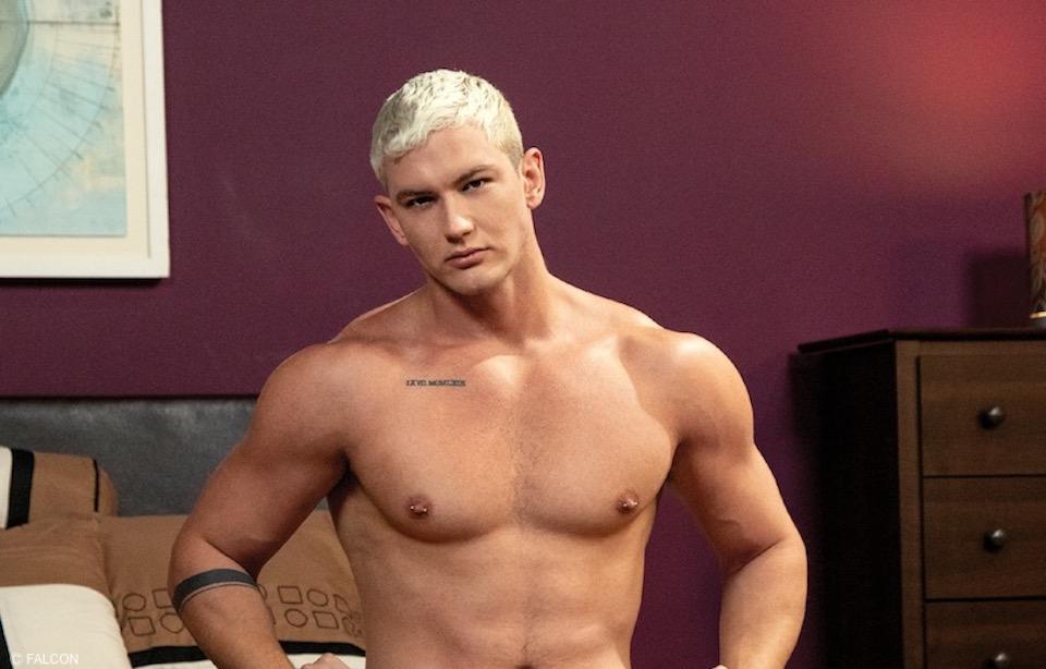 fat gay man nude