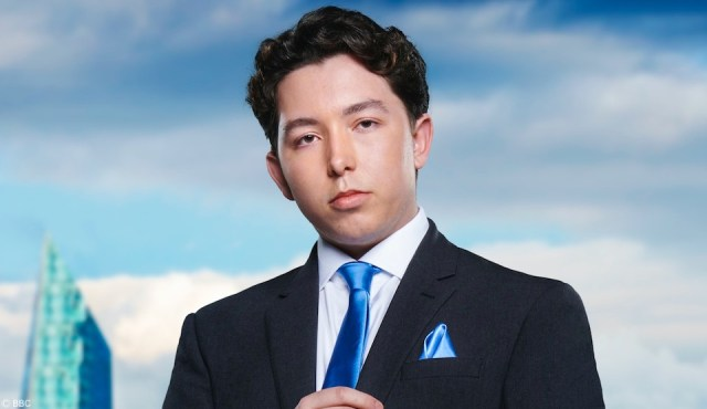 Is Ryan from The Apprentice Gay?