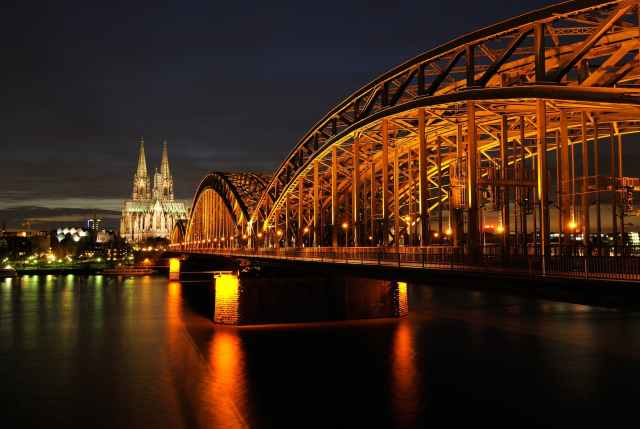 Where in Germany is good for gay tourists?