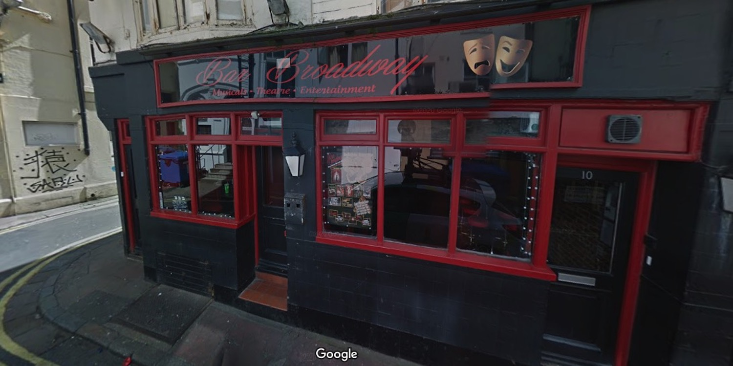 Bar Broadway to close forever