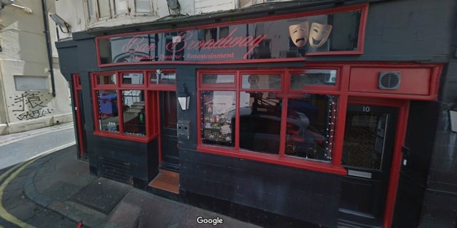 gay and drag bars closed because of covid tier system