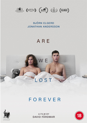 ARE WE LOST FOREVER (Film)