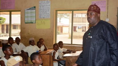 Photo of Alawiye-King: With EKOEXCEL, It's New Dawn For Lagos Primary Schools