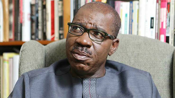 Obaseki Vows To End Godfatherism In Edo