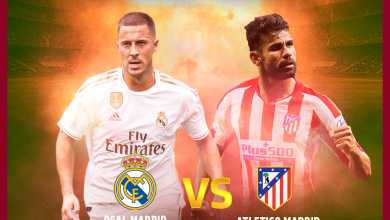Photo of It's Madrid Derby this Saturday LIVE on GOtv! Plus, more Local and International Shows this February