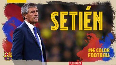 Photo of Barcelona Sack Valverde, Appoints Former Real Betis Coach Quique Setien