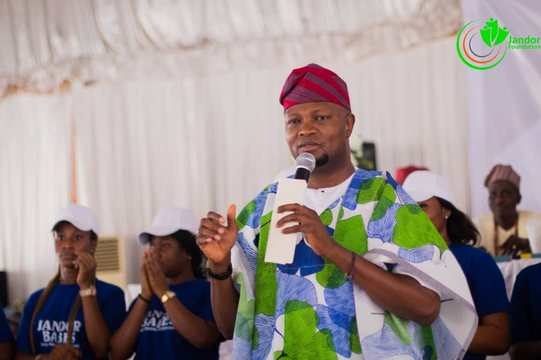 Ibile Eko Inaugurates Coordinators For Alimoso Councils; God Will Use Our Rivals For Our Course, Says Adediran