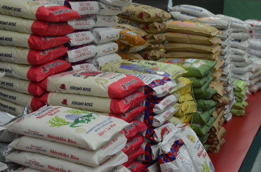 Report Says Foreign Rice Has Reduced Drastically In Nigeria Markets