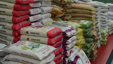 Photo of Report Says Foreign Rice Has Reduced Drastically In Nigeria Markets