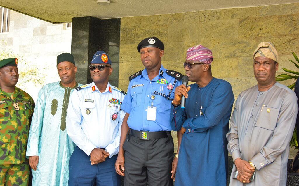 Lagos Set To Roll Out Policy To Contain Okada, Keke Marwa/NAPEP Menace