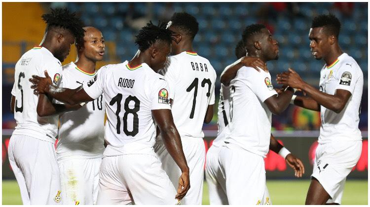 Ghana FA Sack All National Teams Coaches