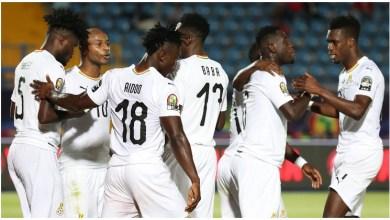 Photo of Ghana FA Sack All National Teams Coaches