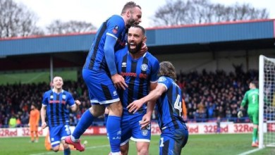 Photo of FA Cup: Newcastle Held By League One Rochdale