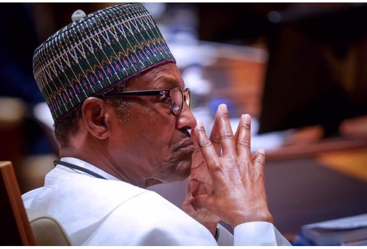 Buhari Terminated Our Counter-Insurgency Operation to Satisfy America - Military Contractor