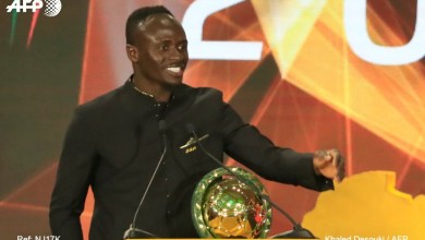Photo of CAF Awards 2019: Sadio Mane Is Africa's Best Player