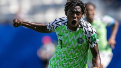 Photo of CAF Awards 2019: Oshoala Emerges Best Women's Player For Fourth Time