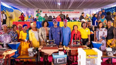 Photo of Any Society That Neglects Women Does So At Its Own Peril – Sanwo-Olu
