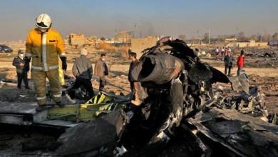 Photo of Iran Admits Shooting Down Ukrainian Plane That killed 176 People