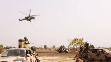Photo of Nigerian Military Moves To Protect Soldiers From Boko Haram, ISWAP Attacks; Improved Welfare Packages Excite Soldiers
