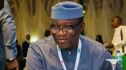 Fayemi Canvasses More Roles For Women, Youths In Governance, Says Amotekun In Line With Community Policing