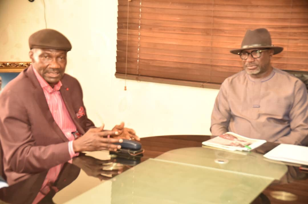 NDDC Partners Rivers Waste Management Agency On Pollution