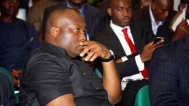Photo of Court Sacks Ifeanyi Ubah As Senator