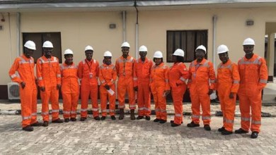 Photo of Nine Professors, 22 Others Inducted For Shell Sabbatical, Research Positions