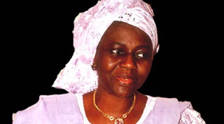 Ex-Delta Commissioner Protest Plan To Convert Mariam Babangida Women Development Centre To Appeal Court