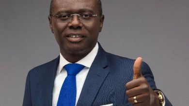 Photo of Okada Restriction: Sanwo-Olu's Action In Best Interest Of Lagos