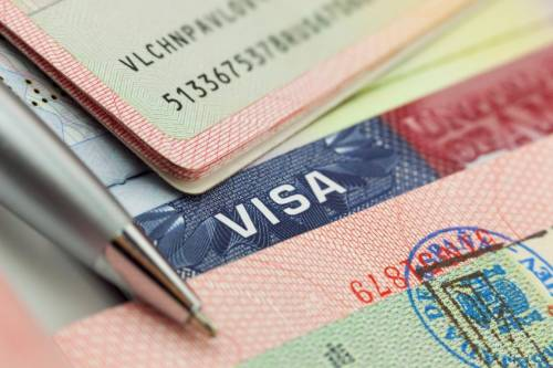 US To Place Visa Restriction On Nigeria, Others