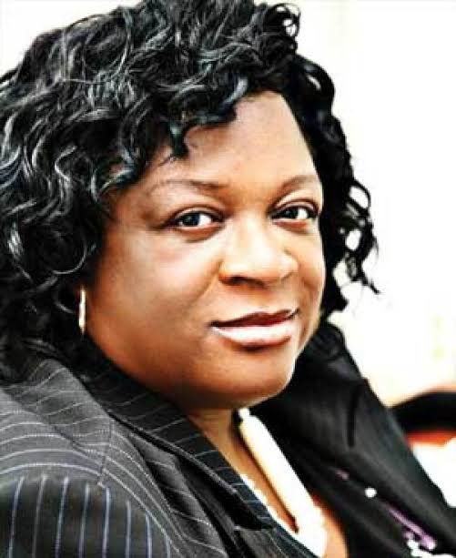 Google Doodle Honours Amaka Igwe On 57th Posthumous Birthday