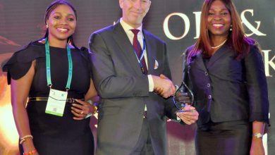 Photo of First Bank Wins 2019 Oil & Gas Banker Award