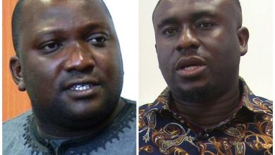 Photo of EFCC Arrests Three Suspects Over Impersonation, Name Dropping