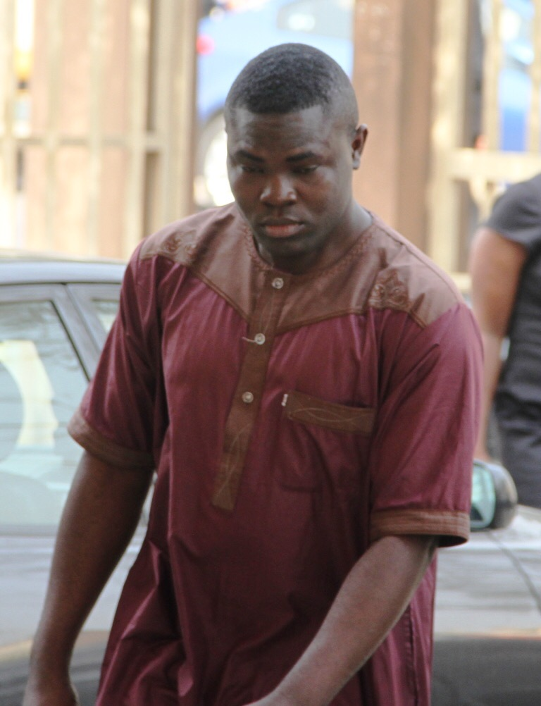 Man Jailed One Year For $5,000 Fraud