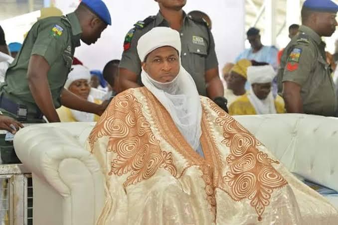 Lagos Chief Imam Raises The Alarm Over Insecurity