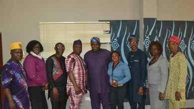 Photo of Ogun To Boost Tourism, Set To Open Lisa Tourist Site