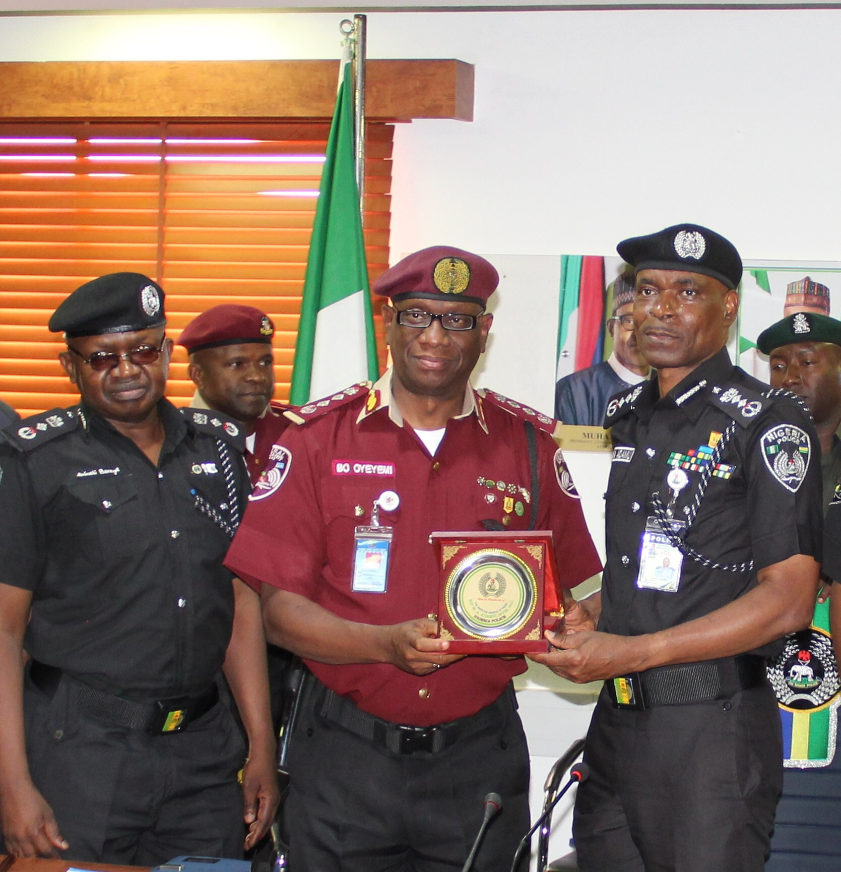 Era Of Illegal Use Of Siren, Covered Plate Numbers Over As IGP Orders Arrest, Prosecution Of Offenders