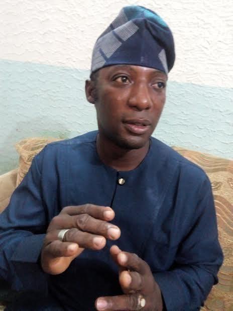 Coronavirus: Activist Pledges Support for Lagos Govt