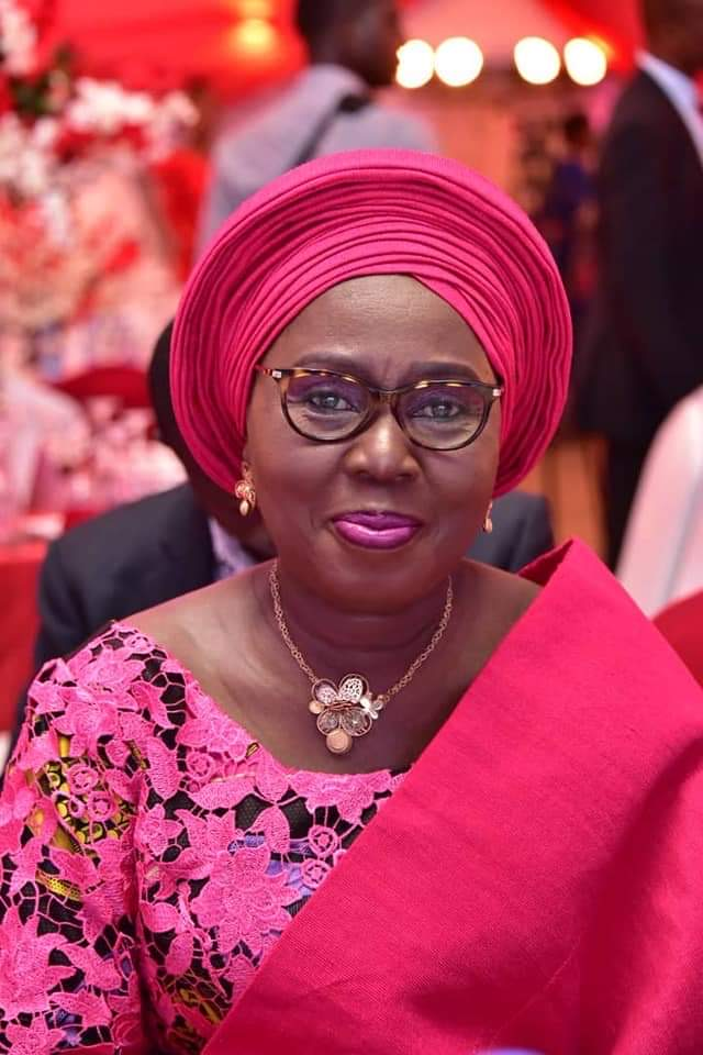 Ondo First Lady Takes Free Medical Mission Back Home