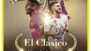 Photo of 10 Key Players In El Clasico History