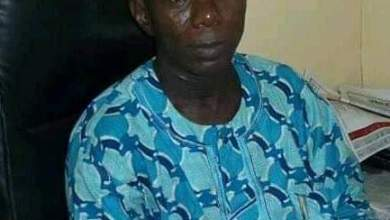 Photo of Breaking: Lagos APC Research, Intelligence Officer Dies