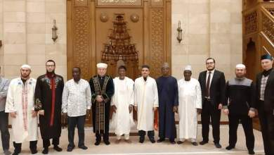 Photo of Images Of Aregbesola's Visit To Belarus