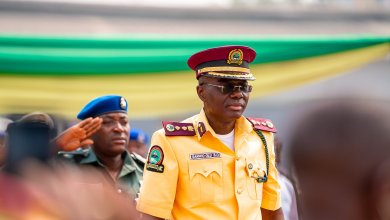 Photo of Lagos Inducts 1017 New LASTMA Officers To Tackle Girdlock