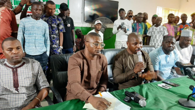 Photo of Okada Restriction: Don't Increase Transport Fares, MC Oluomo Warns Transporters