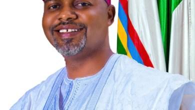 Photo of Bayelsa:  Olulade Tasks National Assembly On Electoral Act Amendment
