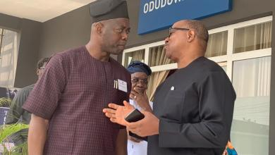 Photo of Obi To Makinde: You're On The Right Path