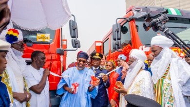 Photo of FG Committed To Improved Fire Service For Effective Service Delivery – Aregbesola