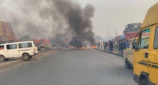 Okada Ban: Three Feared Killed, Others Injured As Police, Operators Clash