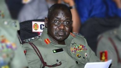 Photo of Memo To General Buratai On Alleged Army Consultants By Yushau A. Shuaib